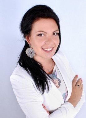Bc. Nicol Domínová