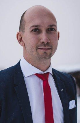 Zdeněk Švéda