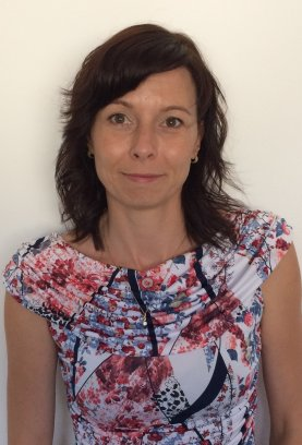 Marie Lacinová