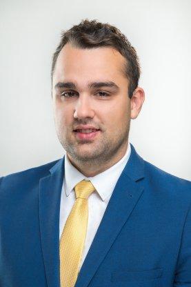 Ing. Petr Horejš, MFP
