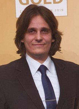 Ing. Jakub Ottenschlager