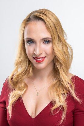Anastasia Margaritopulu, BA
