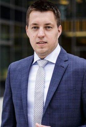 Bc. Tomáš Warzecha