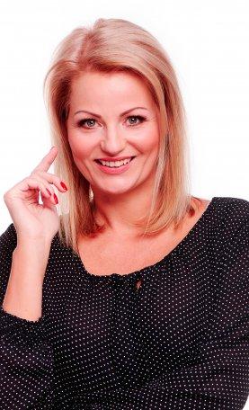 Věra Vondrášková